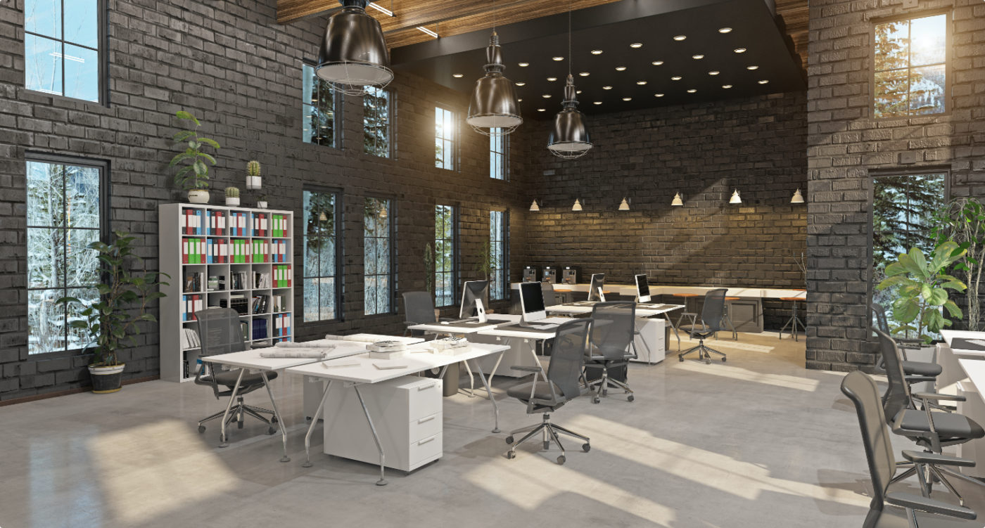 TribeHouse Foundry space for business professionals to connect with each other